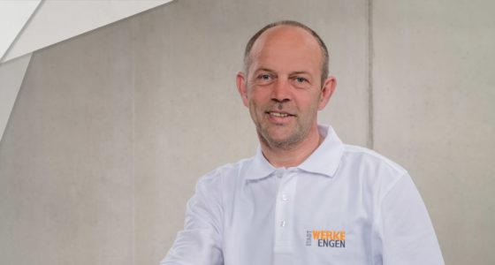 Peter Wetzstein – Gas- und Wasserversorgung / Netz und Hausanschlüsse / Zählerwesen