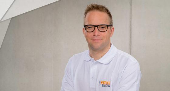 Patrick Eppler – Stromversorgung / Netz und Hausanschlüsse
