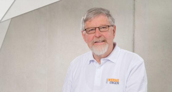 Rudi Waldschütz – Stromversorgung / Netz und Hausanschlüsse