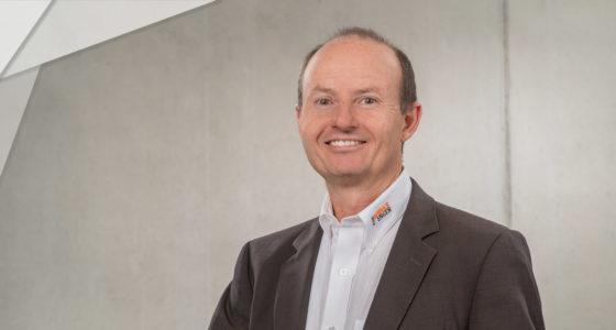 Peter Sartena – Geschäftsführung
